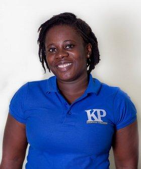 Dorcas Obenewaah