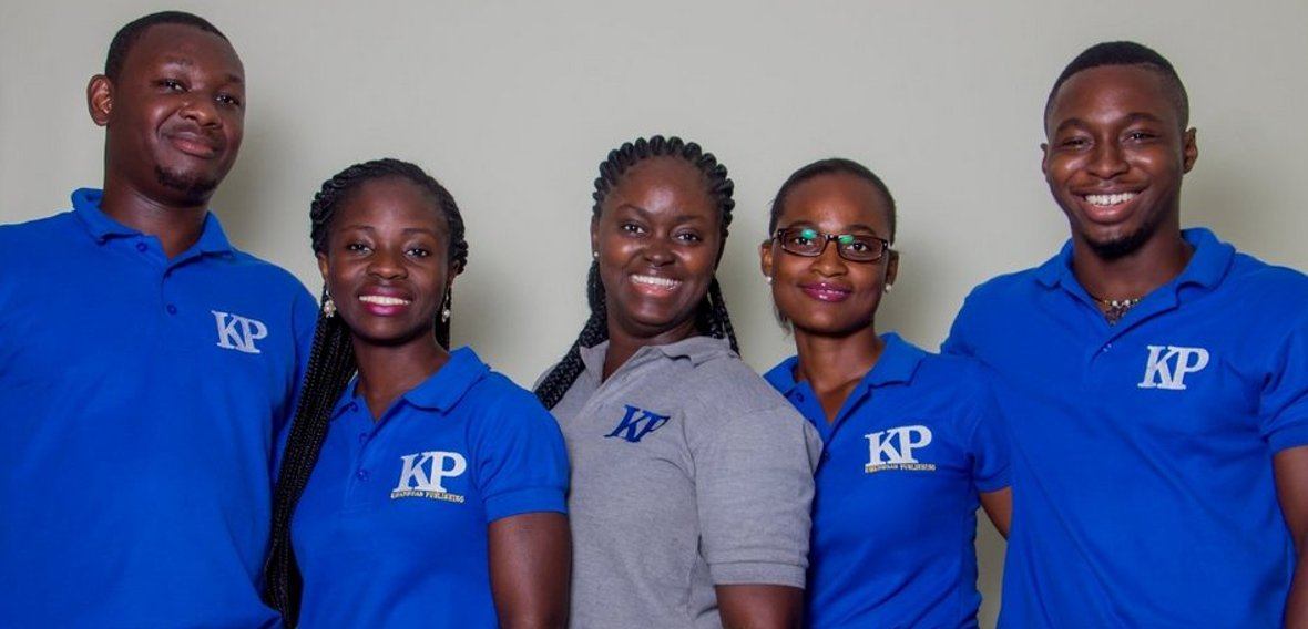 Kwadoan Publishing Team