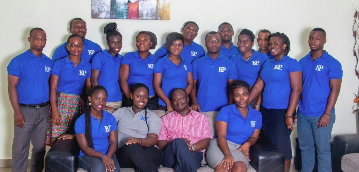 Kwadwoan Team
