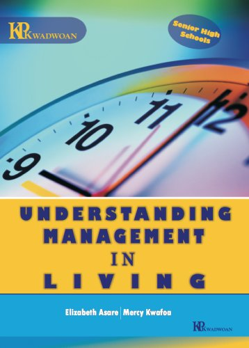 An in-depth and comprehensive material which covers all aspects of the Senior High School syllabus for the Management in Living programme. This book is recommended for the teaching and learning of Management in Living in Senior High Schools (SHS), Technical/ Vocational Institutes and Colleges of Education by GES.