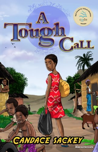 Just like other girls in her village, Aba is sent to the big city to work as a maid, equipped with just basic literacy skills. Though overworked and sometimes maltreated, she goes about her duties without complaint. Can any good come out from her ordeal?