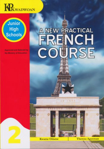 Having been strictly written according to the current syllabus in compliance with the New Educational Reforms, this course book is not only a stepping stone on the knowledge acquired in Book 1 but it also takes pupils through all the major aspects of the French Language namely: grammar, reading, comprehension, essay and orals.