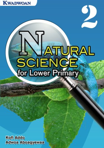 A build-up on the basic concepts studied in book one, Natural Science for Primary Book Two has been written in simple language using illustrations, activities, projects and examples to increase the learner's interest in Science as a subject.