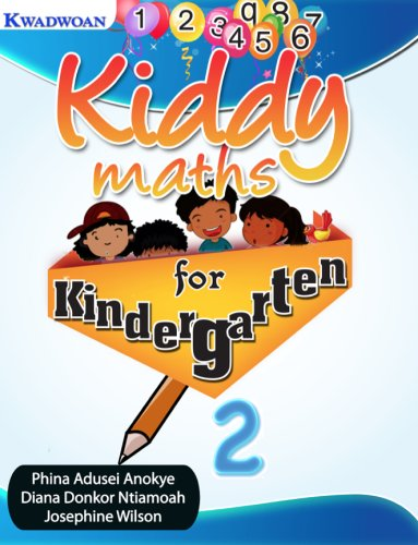 In this second book in the Kindergarten mathematics series, children build on the solid foundation laid in book 1 as they sort out, match, pair, measure, write and draw their own conclusions about numeracy through the diverse activities they are engaged in.