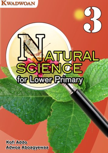 This third book in the basic school Science series reinforces what has been previously learnt. Tailored according to the syllabus and written by experienced science educators, learners are equipped for more fun and explorative experience.