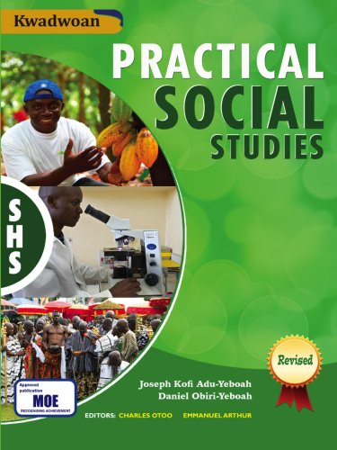 Thus far, Practical Social Studies has been recognised by social science experts as the best social studies resource available. The in-depth, scholarly treatment of topics as required in the new syllabus makes this an invaluable book for both teachers and students.