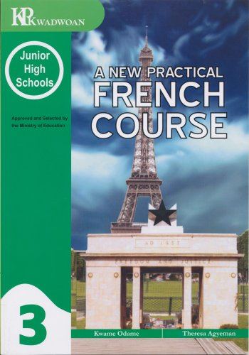 This is a progression on the French books 2 and 3. In an attempt to cover all the major aspects of the French Language namely: grammar, reading and orals, the passages and dialogues have been made to present authentic situations that pupils are familiar with.
