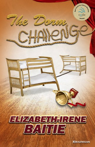 In the second of the St. Felice series, Mercy isn't going to embarrass herself by speaking in a school competition just so her house can win the Dorm Cup. No way! When thrust into the Dorm Challenge, she discovers that the prize for speaking up is more precious than a trophy…and the prize for listening properly can mean more than anything in the world.