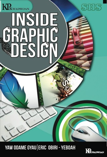 This book offers the most up-to-date communication and information design theories and practical lessons from varied sources in consultation with leading experts on the field. It encourages students to develop and master the basic conceptual thinking and the technical skills that distinguish graphic designers from desktop technicians.