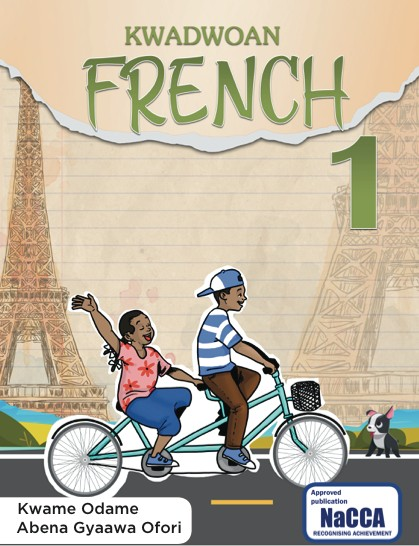 This French Book 1 is the best foundation for acquiring knowledge of a foreign language. The variety of tasks presented which have been woven into the lessons are designed to motivate learners to view learning a new language as fun.