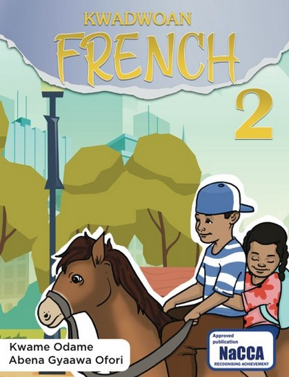 With its beautifully illustrated texts and culturally relevant concepts, this book ensures that the learning of a language like French is exciting and friendly. Adequate and engaging exercises which cover both oral and written aspects of the language have been provided. This is the best build up for acquiring knowledge of a foreign language.