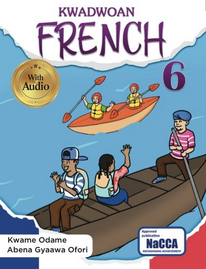 The last of the 6-pack series, this Kwadwoan French 6 presents an extraordinary resource for learners at Key Phase 3 is. This brilliantly written book helps learners glide through the higher levels of acquiring the French language. Culturally relevant and practical contexts are used to ensure that learners understand the oral and written aspects of the language. Part of its strength is the accompanying audio to help learners grasp the language when spoken.
