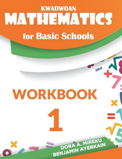 This workbook has been developed to provide more practice for learners. This is aimed at enriching their understanding of the principles of the subject. Acquiring Mathematics skills and deepening understanding can only be done effectively through practise. This book is perfect for that!