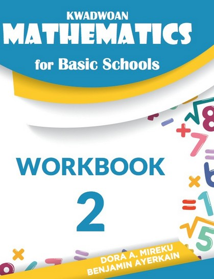 This carefully structured workbook has been developed to provide more practice for learners. This is aimed at enriching their understanding of the principles of the subject. Acquiring Mathematics skills and deepening understanding can only be done effectively through practise. This workbook is perfect for that!