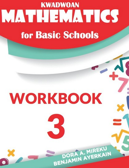 Just like the preceding workbooks, this workbook has been developed to provide more practice for learners. As they are based on the topics in the textbook, there is no better way of reinforcing knowledge and skills of Mathematics than to practice with this workbook as it enriches the learning experience.